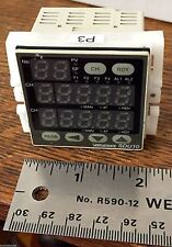 Yamatake Honeywell SDU10 Remote PV Temperature Controller 24V SDU10T0100 V.4 20