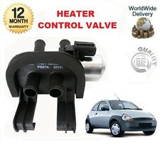 FOR FORD KA + VAN RB 1.0 1.3 1.6 1996-2008 NEW HEATER CONTROL COOLANT VALVE