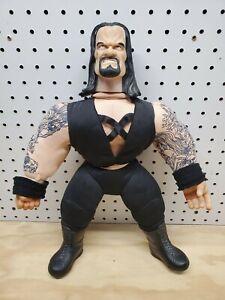 VINTAGE 1998 The Undertaker BONE CRUNCHIN BUDDIES WWF WWE Wrestling