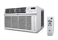 LG LW8016ER 8,000 BTU Air Conditioner With 3 Speed Cooling & Remote Volts 115