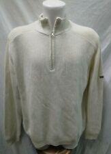 maglione misto cashmere navigare taglia XL