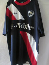 West Bromwich Brom Albion 2005-2006 Away Football Shirt Size Small /3668