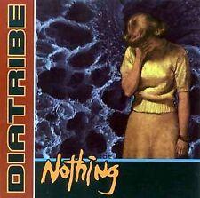 Diatribe : Nothing CD