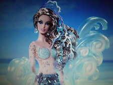 The Mermaid Barbie 2012 Gold Label Limited Edition NRFB MIB