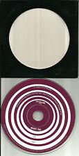 PEARL JAM Off he goes 1996 USA PROMO Radio DJ CD single ESK9221