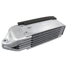 CXRacing Oil Cooler Aluminum For VW Type I 1600cc Bug Beetle Audi 5000 Porsche