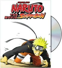 Naruto Shippuden: The Movie [New DVD] Dubbed, Subtitled, Widescreen