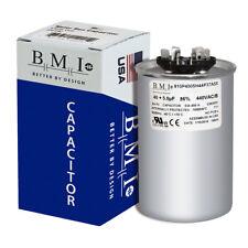 Usa Capacitor Replaces Trane 40/5 uf Mfd 440 volt Cpt668 Cpt00668