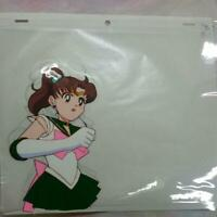 Sailor Moon Animation Cel Picture Japanese Anime Cartoon JAPAN S022