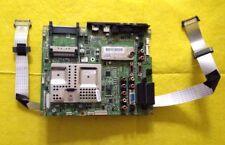 """Placa Principal AV BN41-00974B BN94-01656D Tv Lcd Samsung LE52A557P2FXXU 52"""""""