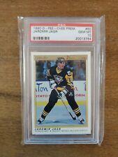 1990 O Pee Chee Premier Jaromir Jagr RC #50- PSA 10 GEM-MT- Pittsburgh Penguins