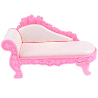 Dollhouse Furniture Chaise Lounge Sofa for fashion Dollhouse Gw