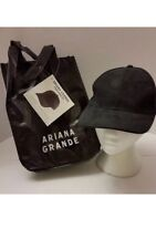 ARIANA GRANDE BASEBALL CAP HAT & Tote Bag Purse Handbag