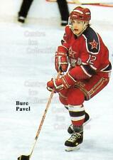 1991-92 Russian Stars Red Ace #1 Pavel Bure