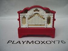 PLAYMOBIL. TIENDA PLAYMOXOY76.  CAJA DE MUSICA NAVIDEÑA.
