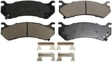 Disc Brake Pad Set-RWD Front,Rear Monroe GX785