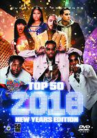 TOP 50 HIP HOP R&B NEW YEARS 2018 MUSIC VIDEOS MIGOS CARDI B G-EAZY NICKI MINAJ