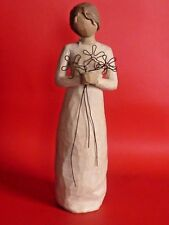 Willow Tree figurine Grateful -  2004 By Susan Lordi