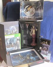 Two Worlds 2 II Royal LIMITED Edition COMPLETED Xbox 360