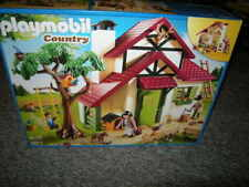 Playmobil Country Forsthaus 4-10 Jahre Nr. 6811 OVP