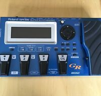 Roland GR55 with GK3 Pickup and Guitar