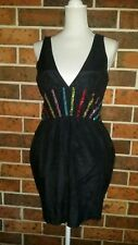 SASS & BIDE BNWT Expect the Unexpected Size 42 Aus 10 Dress