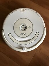 Irobot Roomba 530 With one barrier PARTS SOLD AS IS NO RETURNS