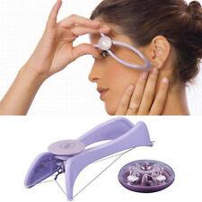 Slique Facial Eyebrow Threading Epilator Threader Remover Face Body Hair Beauty