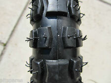 Pit Dirt Bike Tyre Tire & Tube Spares 2.5 X 10 Front or Rear Pw50 Etc