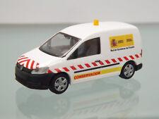 Rietze 31812 1:87 - Volkswagen Caddy 11 conservacion (ES) - NUOVO SCATOLA