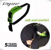 1X Universal Car Seat Belt Adjuster Maternity Comfort More Safe for Pregnant Mom