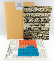 Strategy & Tactics #55 Thirty Years War: Breitenfeld Wargame Unpunched Pieces