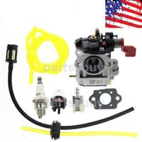 Carburetor For Walbro WYC-6 Homelite 308028004 UT-08542 UT-08072 UT08512 UT08042
