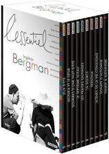 Coffret Ingmar Bergman L'Essentiel 10 Films  Edition Spéciale  DVD