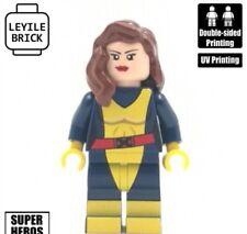 **NEW**LYL BRICK Custom Kitty Pryde Lego Minifigure
