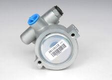 Acdelco Gm Original Equipment Power Steering Pump 88964571