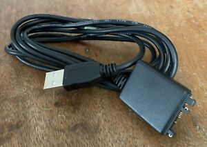 Palm PDA USB Sync & Charger Cable (Wide Style 180-10161-00)