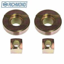 """RICHMOND GEAR 78-7528-1 - Spool GM 7.5"""" (10 Bolt); 28 Spline; For Open Carriers;"""