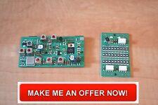 Transverter + Attenuator board Super Set! 222 / 28 Mhz 1.25m to 10m 1.25 meter