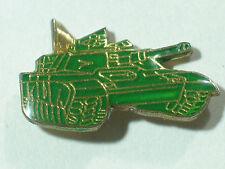Military Tank Pin Vintage Abrams military Tanker