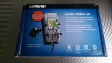 Garmin Mobile 20 Smartphone Car Mount with Built-In GPS Iberia
