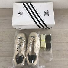 "Rare Adidas Superstar 1 35th Anniversary ""Underworld"" Limited US Men 7"