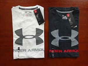 Under Armour Men's Sportstyle Logo Short Sleeve Tee NWT