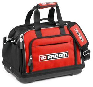 "Facom BS.2SB Double Access Professional Tool Bag 17"""