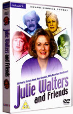 JULIE WALTERS AND FRIENDS - DVD - REGION 2 UK