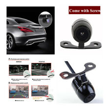 Reverse Backup 170 degree wide angles CCD Car Front Rear Front View Camera