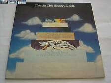 This is the moody blues  - 2 LP - 1974
