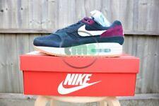 official photos 0dd41 44986 Nike Air Max 1 Crepe Sole Blue Navy   Dark Obsidian UK 7
