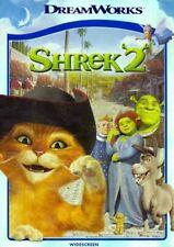 Shrek 2 (Ws) (dvd_video), Movies- Dvd