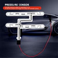 Safety Belt Warning Car Seat Pressure Sensor Universal For Car SUV